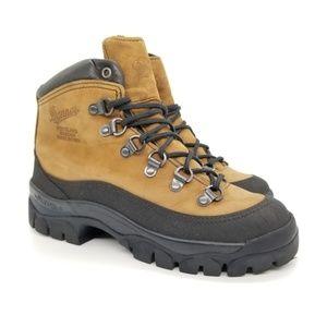 Danner Combat Hiker Vibram Hiking Boots Sz 5W